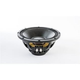 18 Sound 10-in State-of-the-art Low Frequency Woofer w/neodymium magnet structure