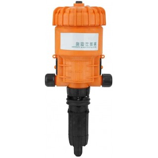 Agriculture Drug Dispenser-Farm Metering Automatic Proportional Pump Diluter Ratio Device 0.2-2%