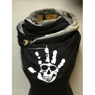 unk casual scarf scarves