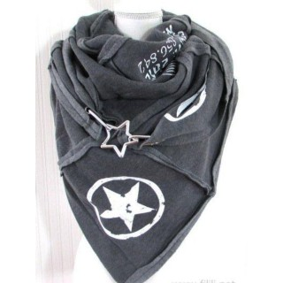 Casual Cotton Shawls Scarves